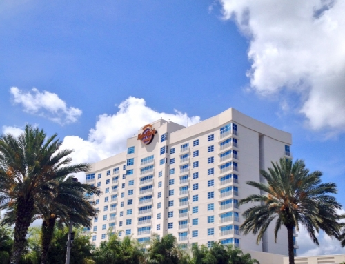 Hard Rock Tampa surpasses 20,000 employee recognition Touches!