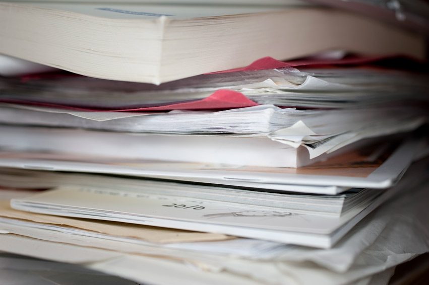 Stark Service Solutions - Paperless Office