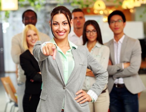 Customer Service Basics:  Guest Recognition